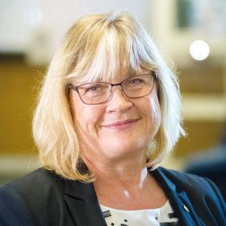 Catrine Dahl