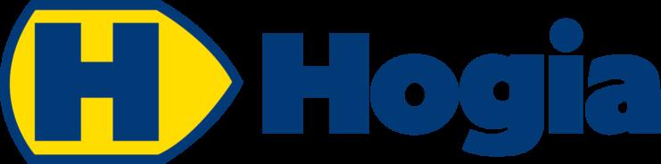 Hogia logotyp