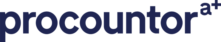 Procountor logotyp