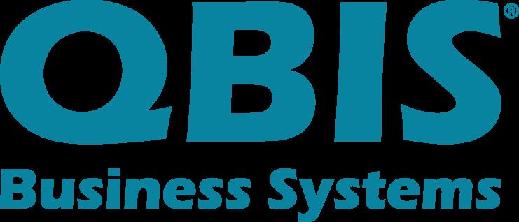 QBIS logotyp