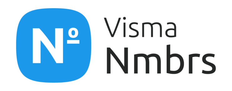 Visma Nmbrs logotyp